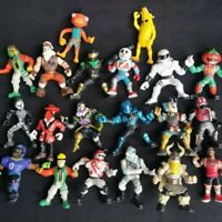 Fortnight Fortnite Action Figure Pack Game Collection Toy Doll Playset 10PCS