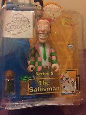 The Salesman Figure - Mezco Family Guy Series 5 - Rare