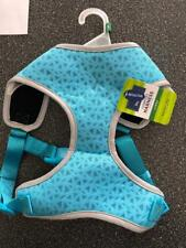 """~NWT~ TOP PAW LARGE Sport Comfort Dog Harness-PADDED - WINTER BLUES 28-34"""""""