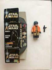 Medicom Tomy  Star Wars KUBRICK PONDA BABA SECRET CHASE  loose + complete U.S.