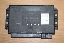 volvo-breakers.eu Audi A6 C5 Comfort Control Unit / 4B0962258K