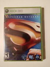 Superman Returns Brand New XBOX 360