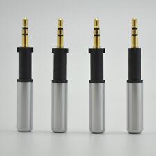 High Quality Headphone Upgrade Cable Plug for Sennheiser HD558 518 598 headphone