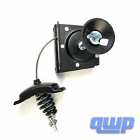 Spare Tire Winch Wheel Hoist Carrier Direct Fit Toyota Tundra Pickup 2000-2006