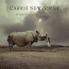 Carrie Newcomer - Kindred Spirits: A Collection [New CD]