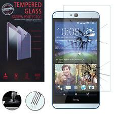 Film Verre Trempe Protecteur Protection Haute Qualite HTC Desire 826 Dual Sim