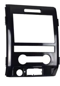 Metra 95-5820HG Car Dash Kit for Select 2009 - Up Ford F150 High Gloss Black