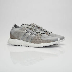 adidas Ultra Boost EQT Support Pusha T Greyscale S76777 Men Size US 5 NEW 🚚✅