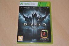 Jeux vidéo Diablo pour Microsoft Xbox 360 PAL