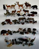 Gli animali del Bosco/Foresta Schleich, Bullyland e Papo (entra e scegli il tuo)