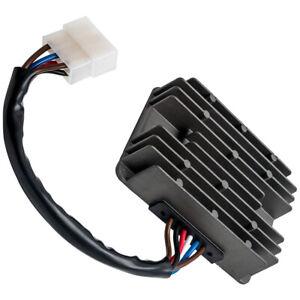 Voltage Regulator Rectifier for HondaGX610 GX620 31620-ZG5-033 SH711AA