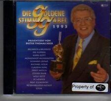(BB438) Die Goldene Stimmgabel 1995 - CD