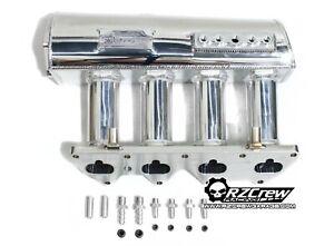 Rzcrew Racing - Airstream Intake Manifold - Mazda - MX-5 Miata Roadster NA6CE