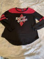 Harley Quinn Batman T-Shirt Size XL