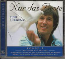 UDO JÜRGENS – Nur das Beste, Folge 2 (Ariola/BMG, Germany - 2004)