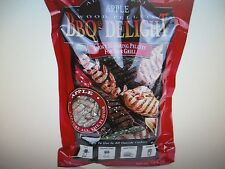 Grill BBQ - Räucherpellets aus Apfelholz 450 g