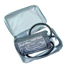 LCD Digital Arm Digital Blood Pressure Monitor Heart beat meter with memories