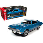 1971 Buick Grand Sport GS Stage 1 Stratomist Blue Metallic Class of 1971 Amer...