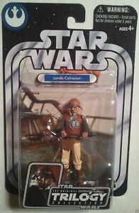 Figura Star Wars Hasbro Lando Calrissian 10 cm Original Trilogy Collection #32