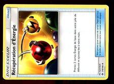 POKEMON (SL1) SOLEIL & LUNE UNCO N° 116/149 RECUPERATION D'ENERGIE