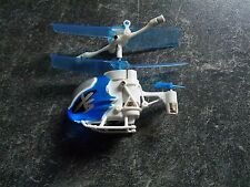 Silverlit Nano Falcon XS The Smallest 3-Channel I/R Remote Control Gyro Helicopt