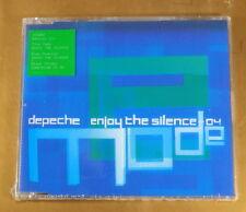 [AB-025] CD - DEPECHE MODE - ENJOY THE SILENCE - 04 - NUOVO