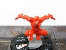 Deadpool DAREDEVIL #15 HeroClix miniature  Wizkids/NECA #015