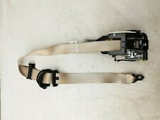MERCEDES BENZ E CLASS W212 FRONT LEFT SIDE SEAT BELT A2128609185