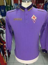 NEW Polo shirt Polo Shirt AC Fiorentina Joma Jersey Shirt Italy Maglia