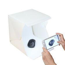 Foldable Light Box Portable Mini Light Room Photo Studio Photography
