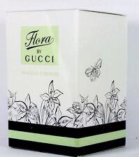 FLORA By GUCCI Gracious Tuberose 50ml EDT EAU DE TOILETTE & Original Verpackt