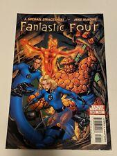 Fantastic Four #527 July 2005 Marvel Comics