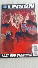 The Legion #29 March 2004 DC Comics Abnett Lanning Batista Farmer