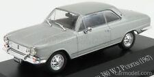 Edicola arg003 scala 1/43 ika torino 380w 1967 silver
