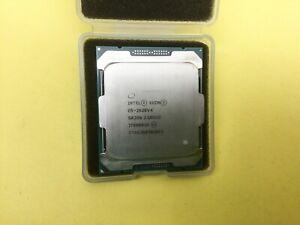 SR2R6 Intel Xeon Processor E5-2620v4 8-Core Cache 2.10 GHz CPU