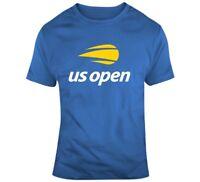 US Open 2018 Tennis Fan  T Shirt