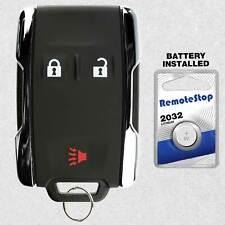 For 2014 2015 2016 2017 2018 Chevrolet Silverado 1500 2500 3500 Remote Key Fob