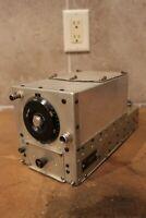 Vintage BC-453-B HF Receiver Radio USAAF WWII BC453 Ham Western Electric