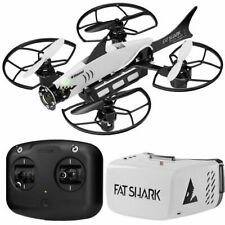 Fat Shark 101 Drone + Bundle NEW!!!
