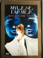 DVD - MYLENE FARMER - MYLENIUM TOUR