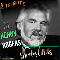 Kenny Rogers - Greatest Hits Tribute CD