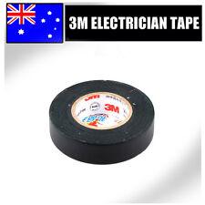 0.15mmx15mmx10m yellow-green Vinyl Electrical Tape 3M Temflex1500