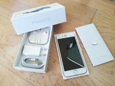 Apple iPhone 6s - 32GB - Silver factory unlocked