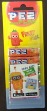 Pez Candy pack FRUIT MIX