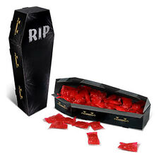 Party Supplies Birthday Horror Halloween Vampire Coffin Centrepiece
