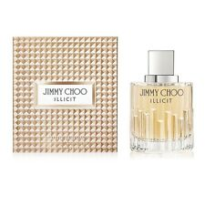 Jimmy Choo Illicit 100ml EDP Spray - BRAND NEW RETAIL PACKAGED & SEALED