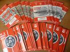 1969-72 - Liverpool - Home Programmes