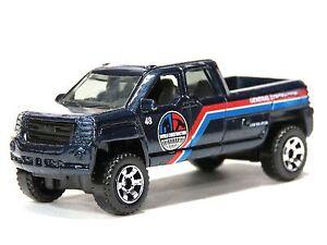 MATCHBOX MB50 Diecast truck GMC TERRADYNE No box