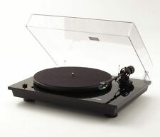 THORENS TD 295 Mk IV TURNTABLE NEW FACTORY SEALED - WARRANTY - SPECIAL SALE