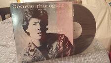 George Thorogood & The Destroyers LP Maverick EMI America Promo 17145